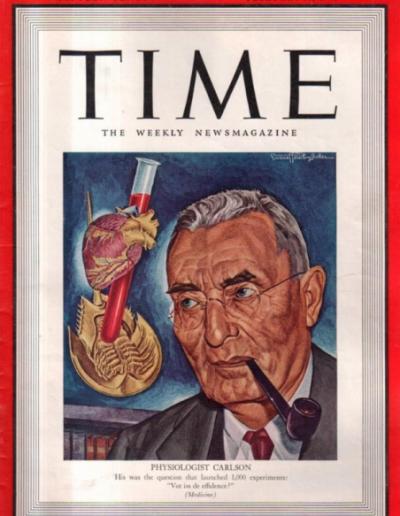 TIME - February 10, 1941