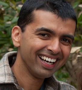 Arvind Murugan