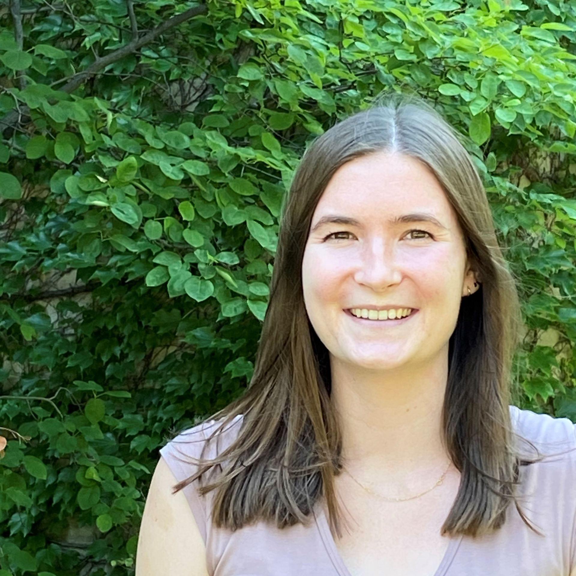 Lauren McNamara