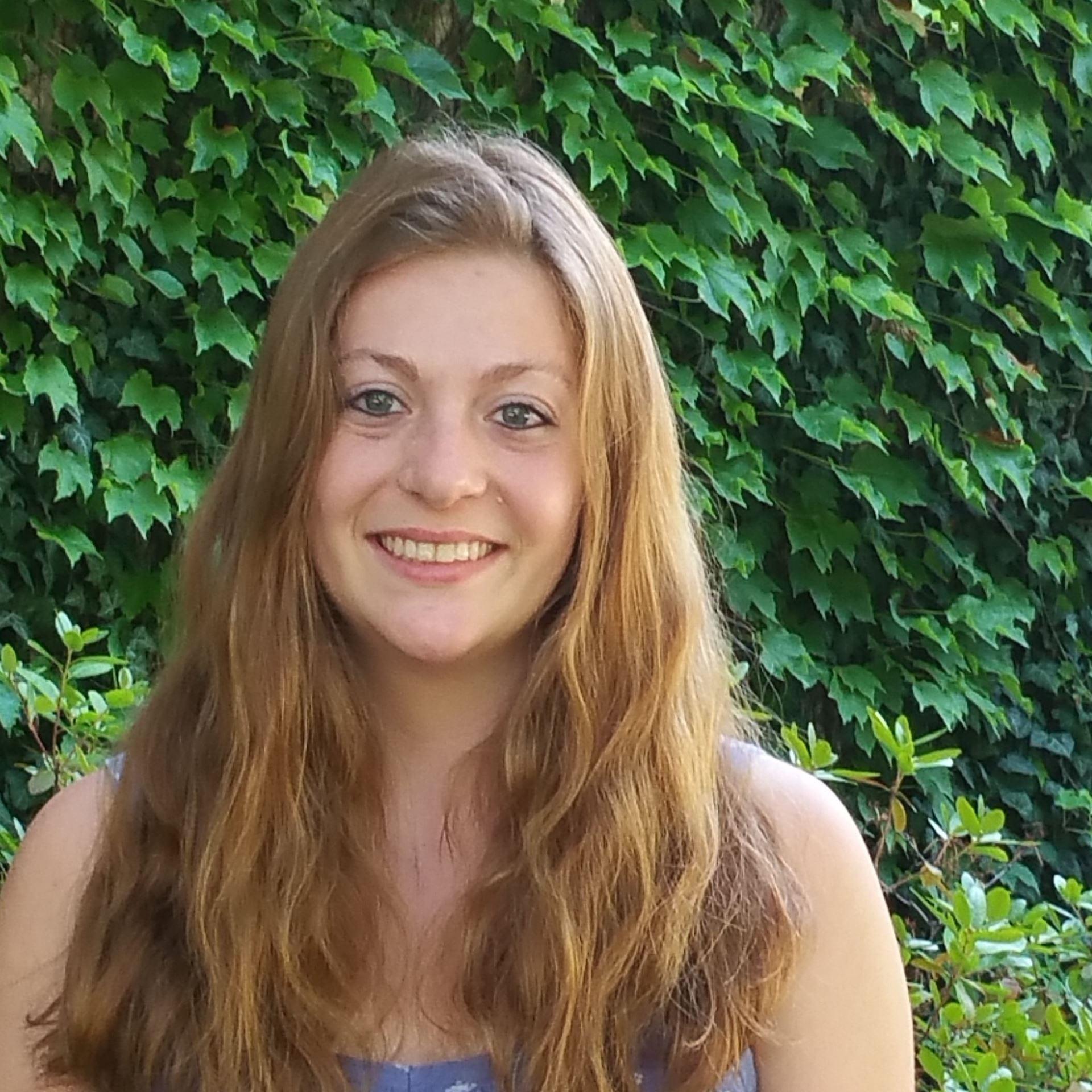 Kate Jesse