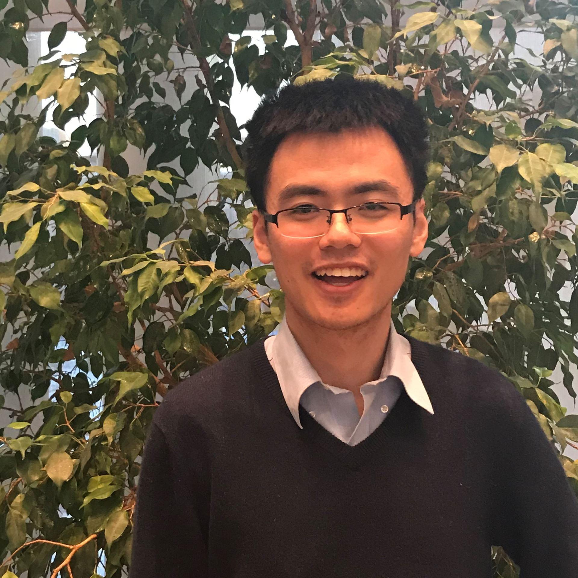 Shutian Jiang