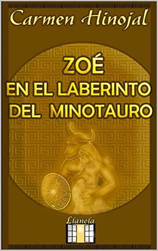 Zoé en el laberinto del Minotauro