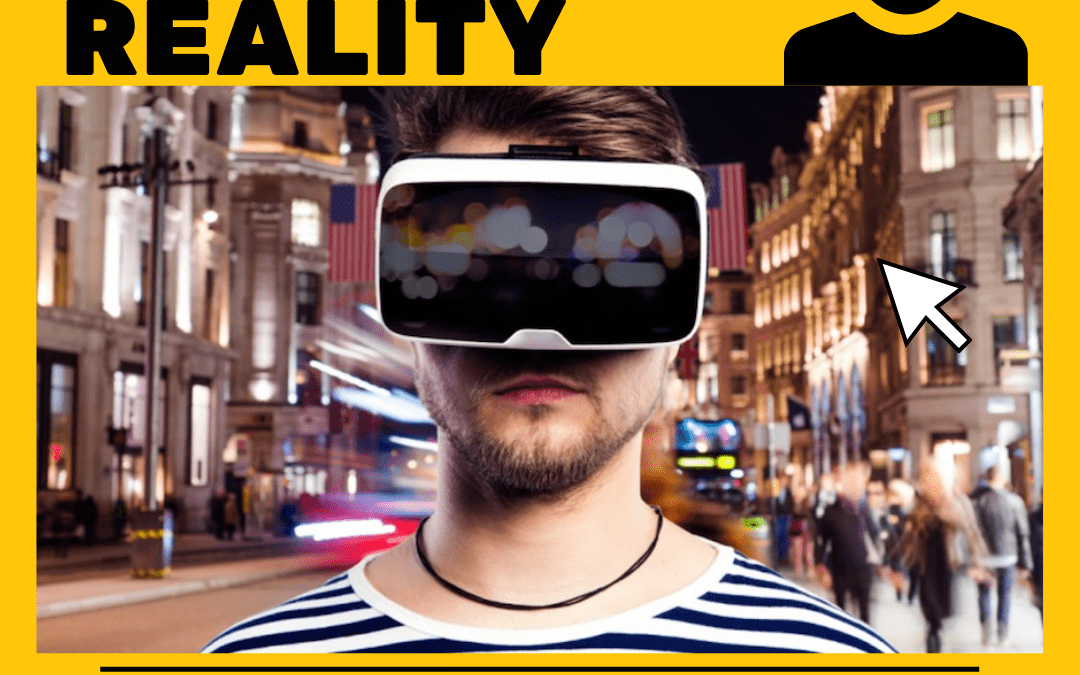 Immersive Reality by Nicole Mills