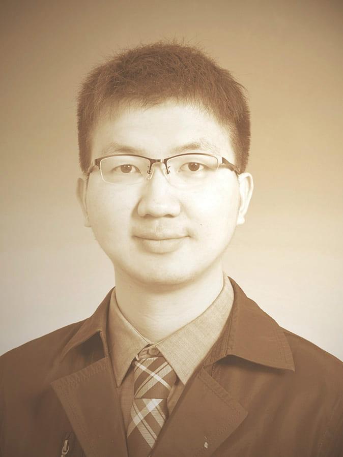 Yiliang Lin