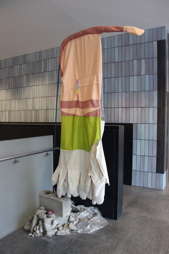 ShowersCruser