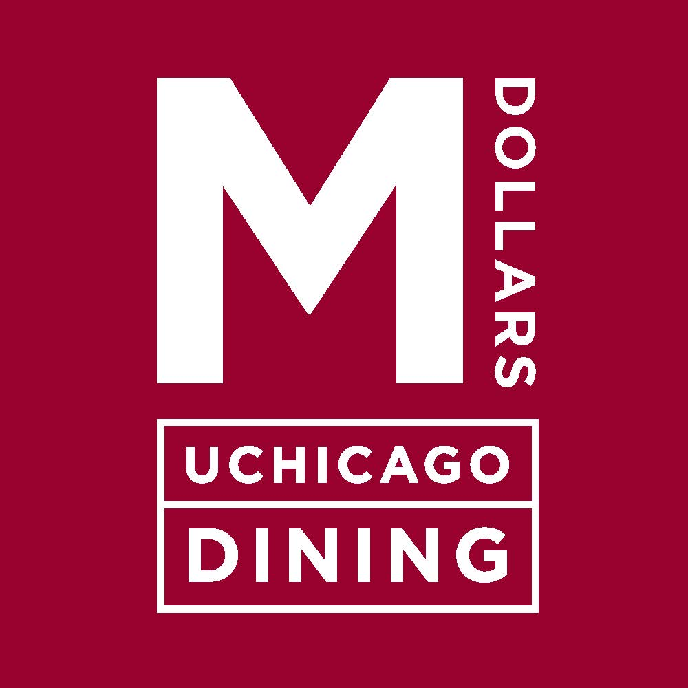 M Dollars UChicago Dining