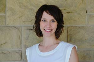 Oct. 5: Jennifer Iverson