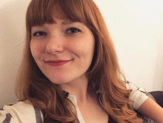 November 16: Rebecca Flore