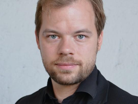 November 14: Axel Englund