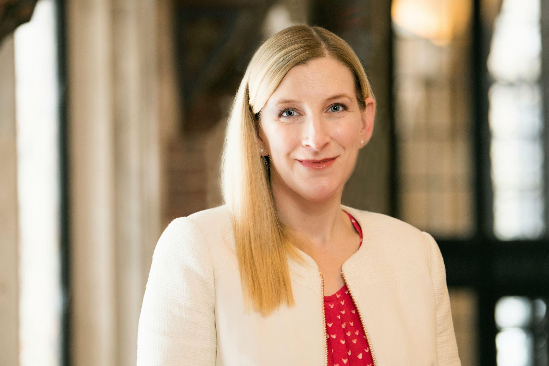Ellen Wetmore