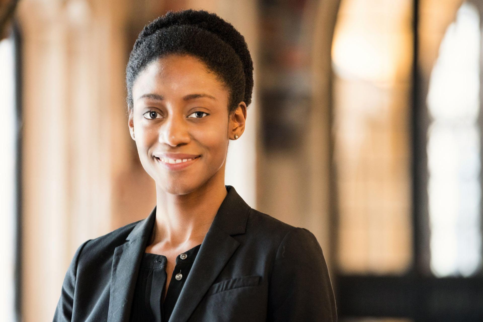 Cynthia Okechukwu