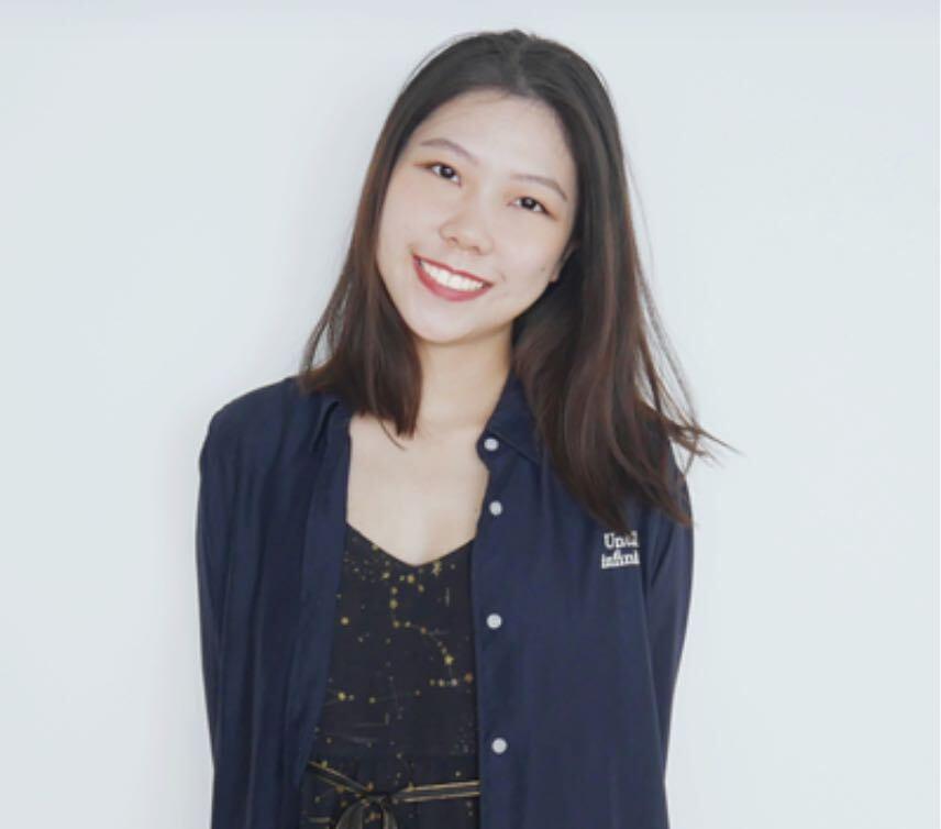 Yuye (Flory) Huang