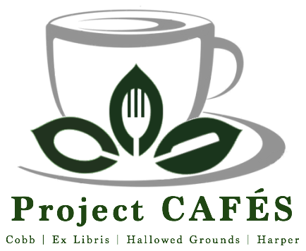 Final Project Cafes Report and Presentation now available!