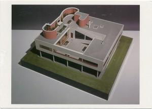 Villa Savoye Location: Poissy, Paris, France Architect: Le Corbusier Photo by: Josephbergen