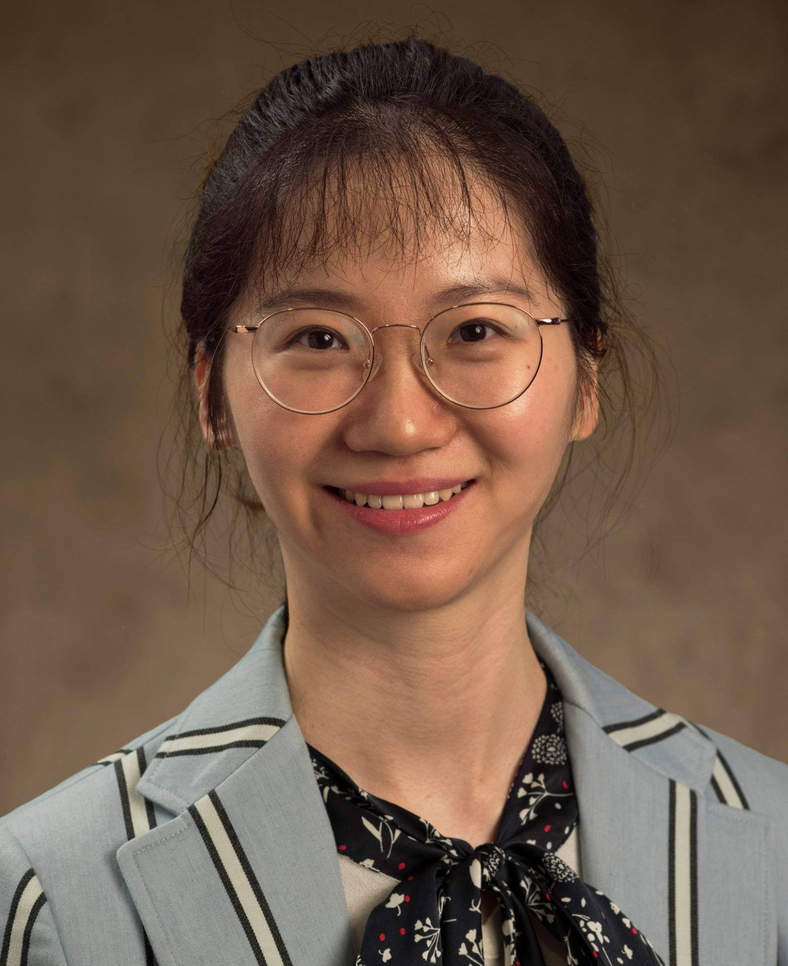 Qixin Chen