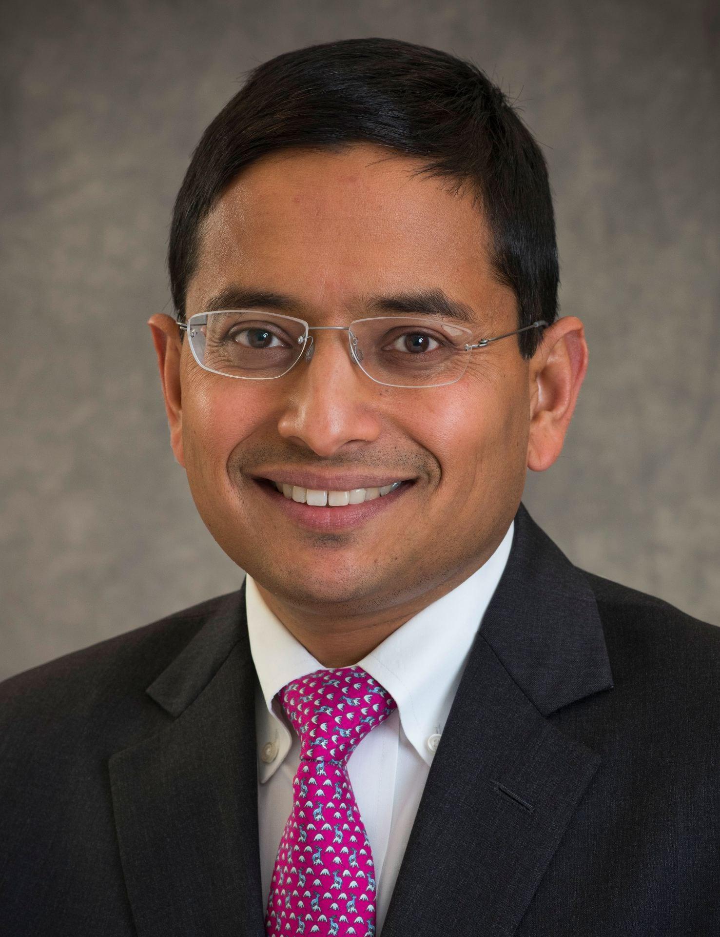 Prakhar Bansal, CFA