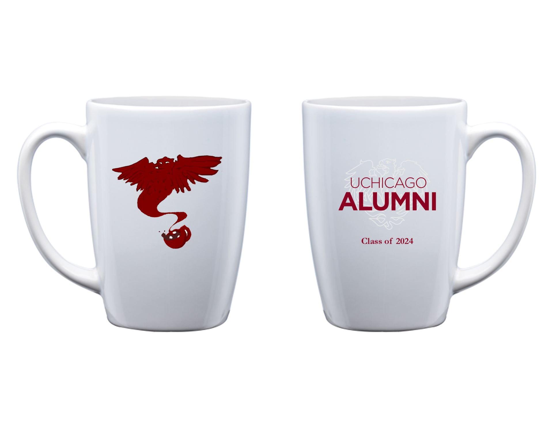 HCN 2021 Mug design by Rena