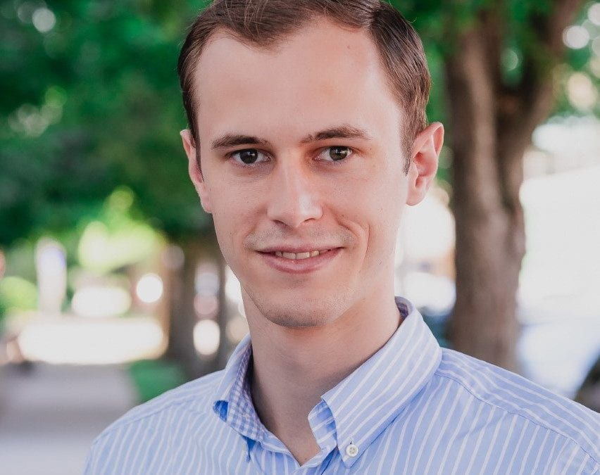 Cody Cole joins the Pamer Lab