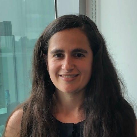 Ana Rita Almeida De Oliveira, PhD