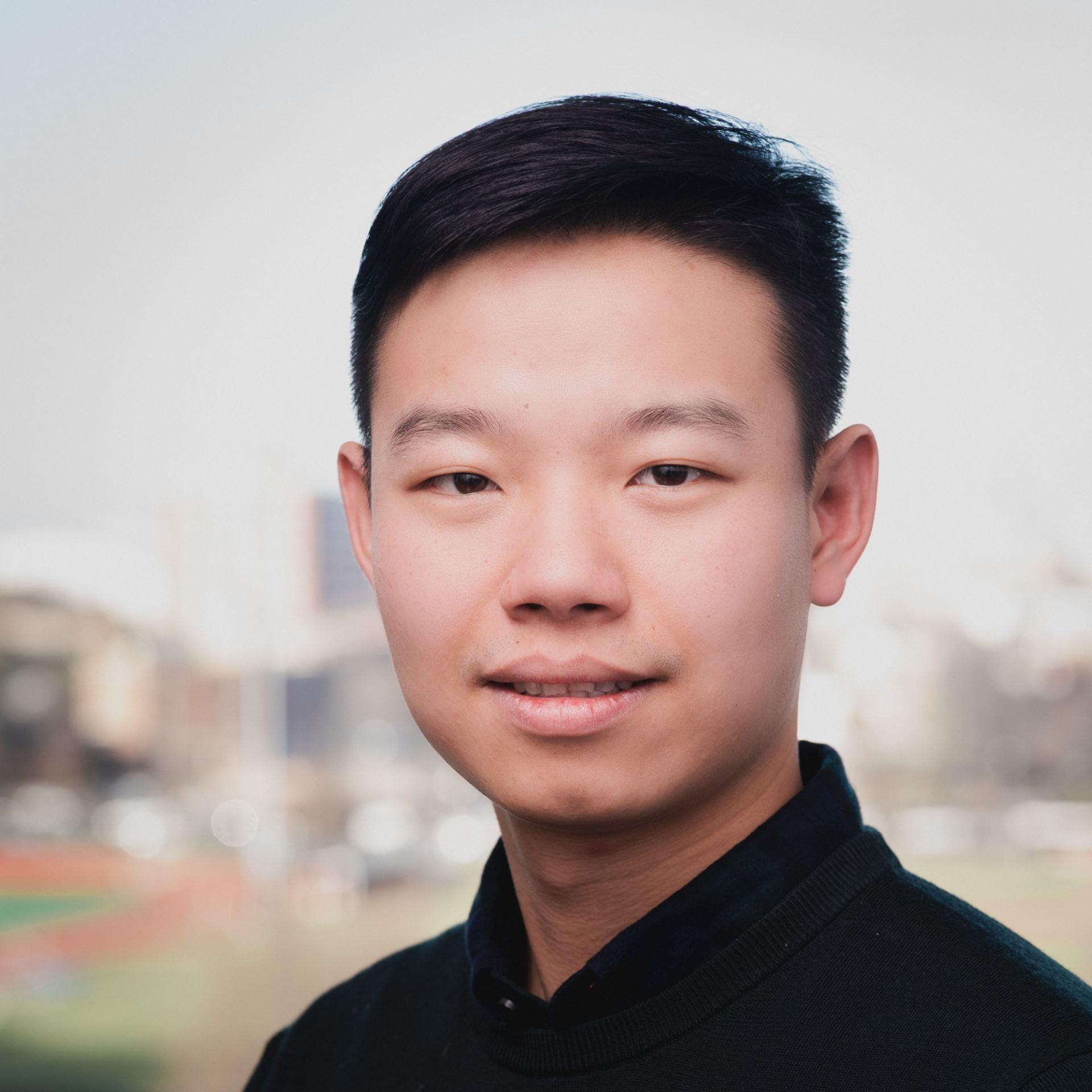 Zhenrun (Jerry) Zhang, PhD
