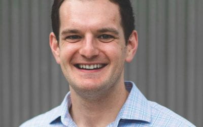 Pamer Lab Gains a Gastroenterology Fellow