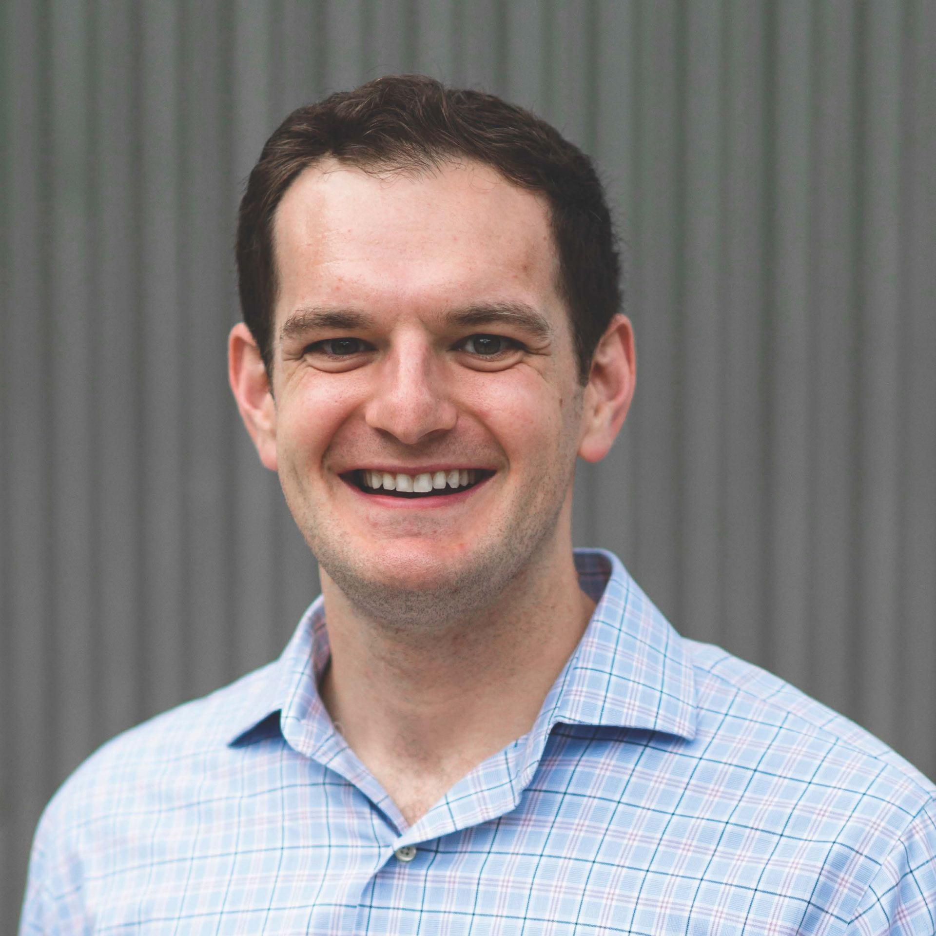 Matthew Odenwald, MD, PhD