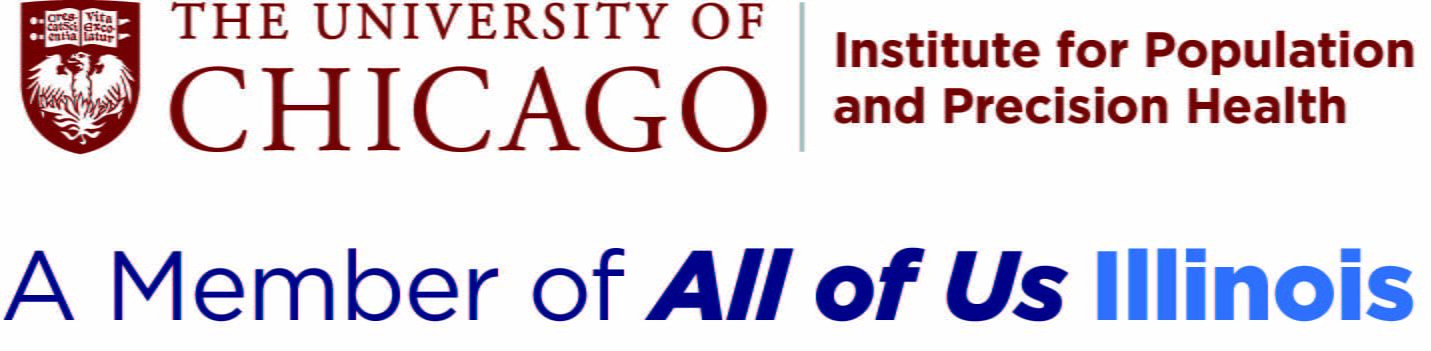 All of Us | University of Chicago