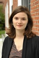 """April 11: Emily Dolan, """"Mendacious Technologies"""""""