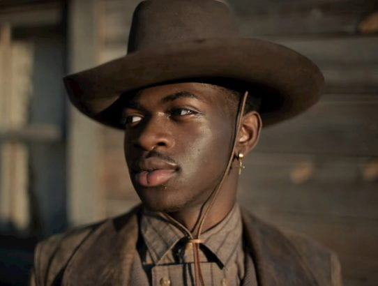October 9, Listening in on Country's Color Lines: A Panel Discussion on Lil Nas X and 'Old Town Road'