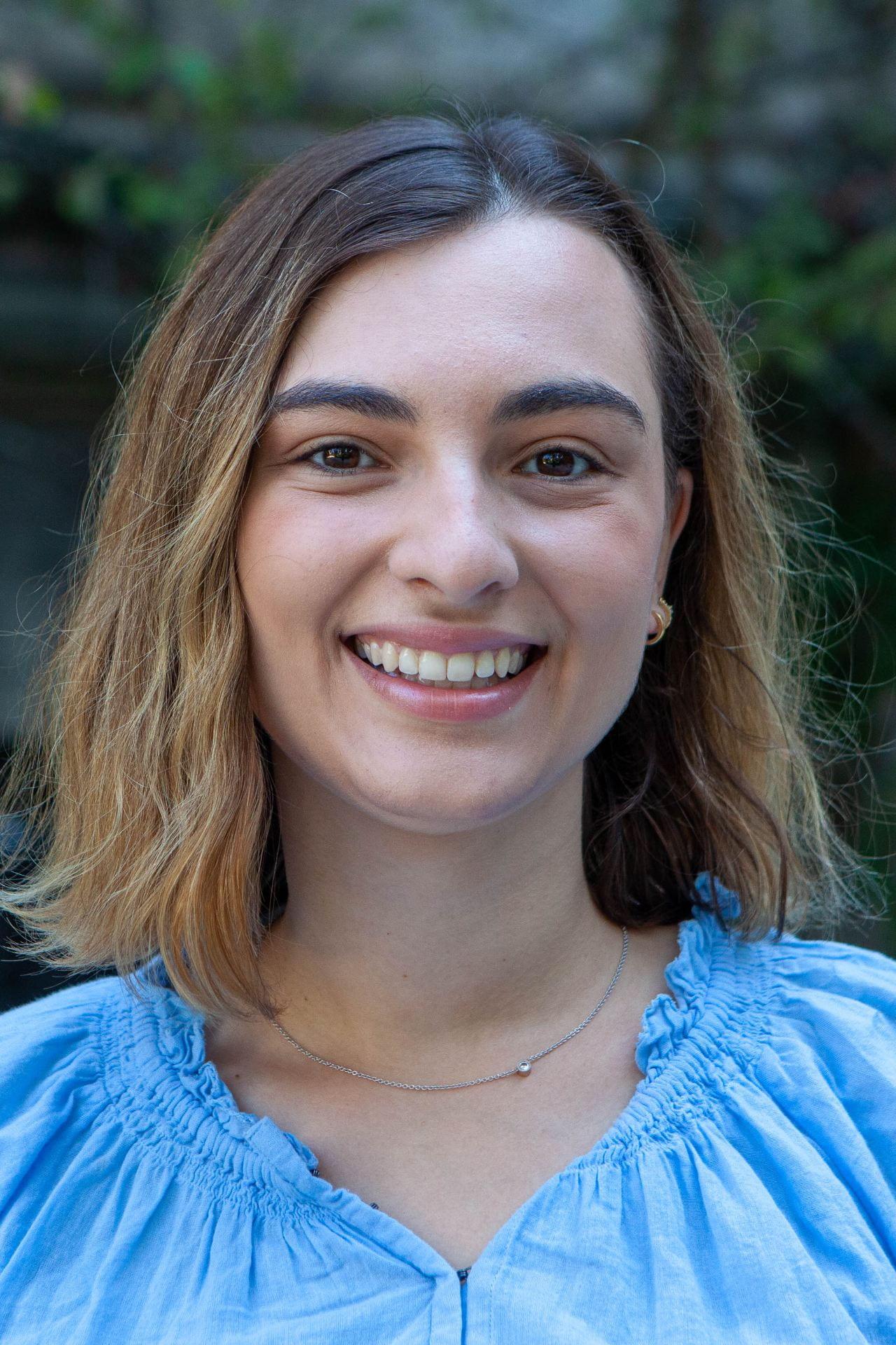 Sarah Bonanno