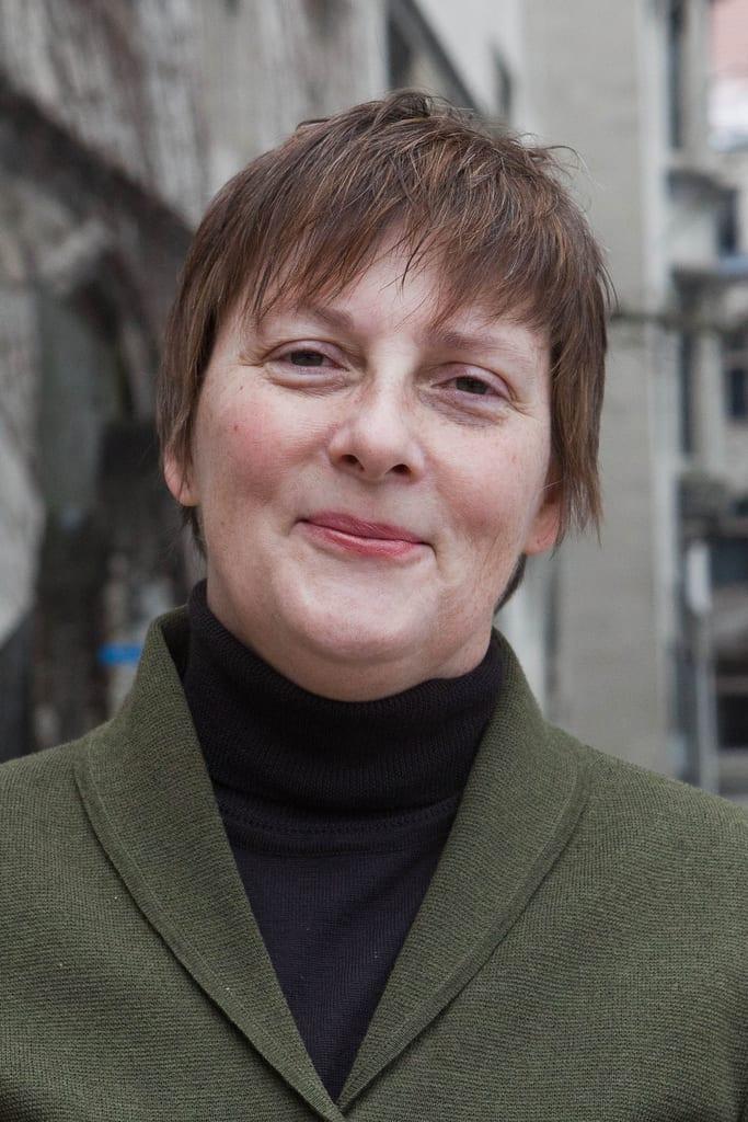Kathryn cochran