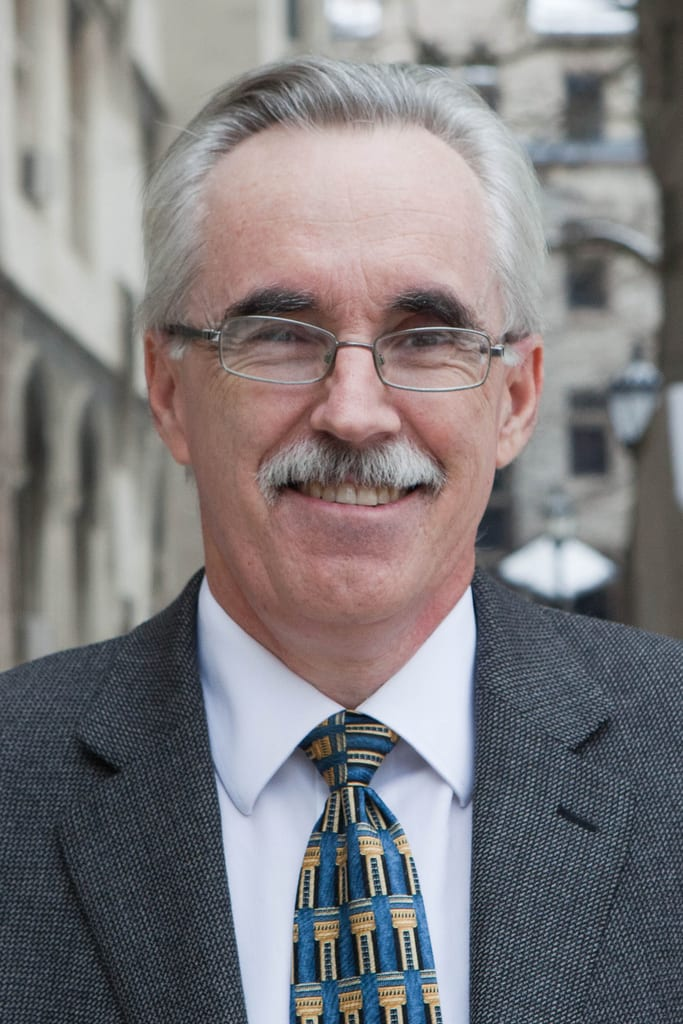 Lawrence McEnerney