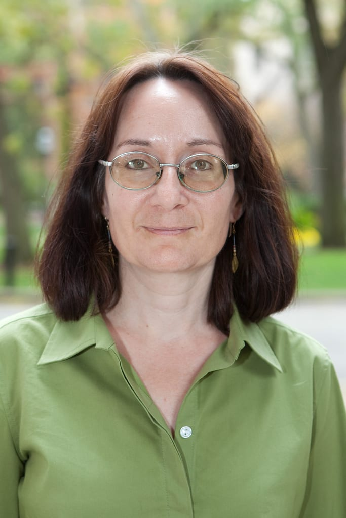 Tracy Weiner