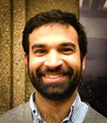 Nasser Mufti
