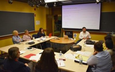 Language Pedagogy Innovation Initiative