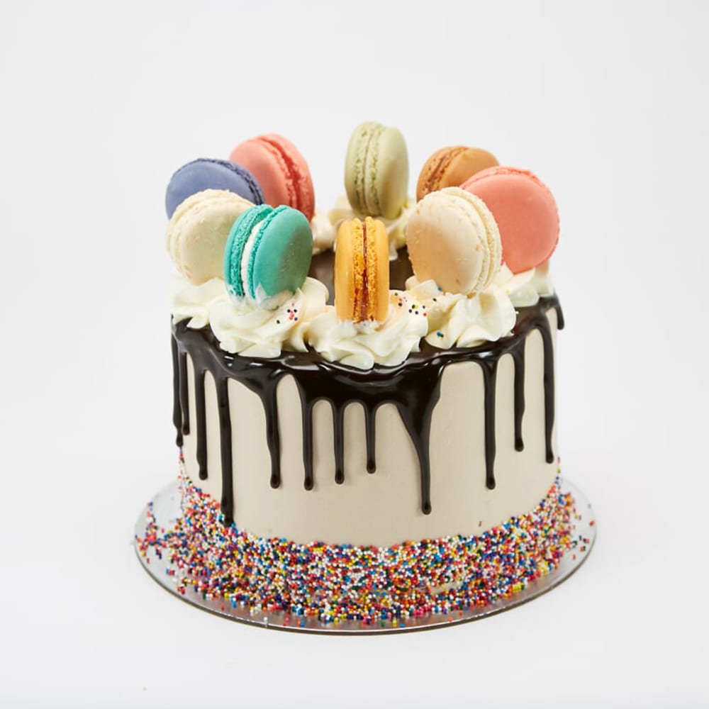 Vanille Patisserie Now Offers Online Ordering for Signature Celebration Cakes – 53rd Street