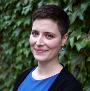 Rebekah Rosenfeld