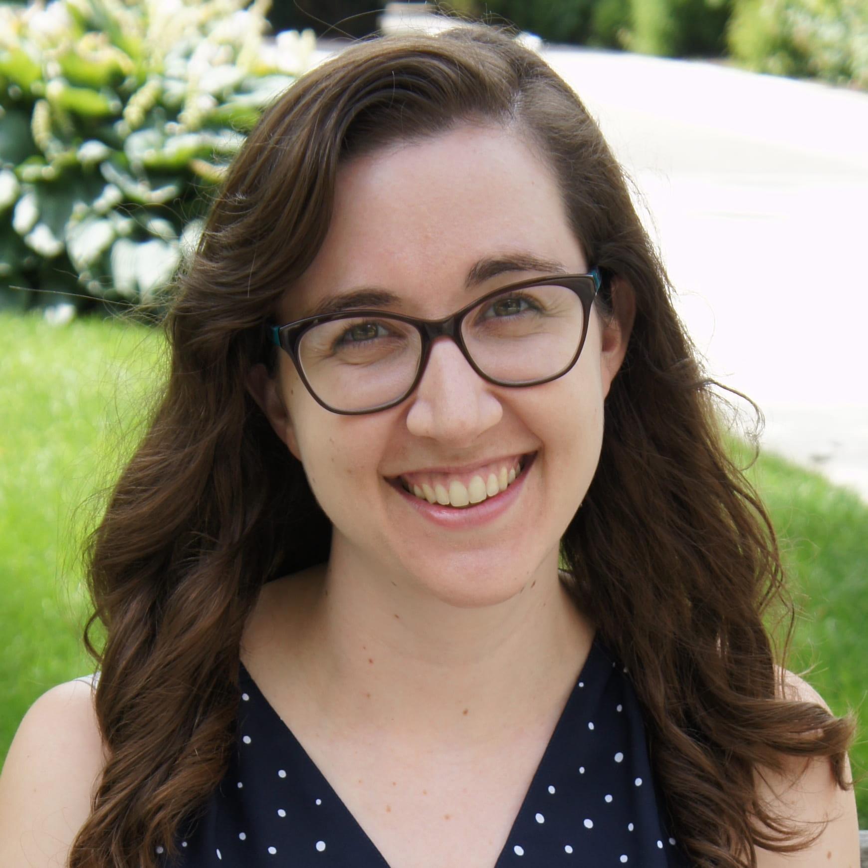 Natalie Brezack