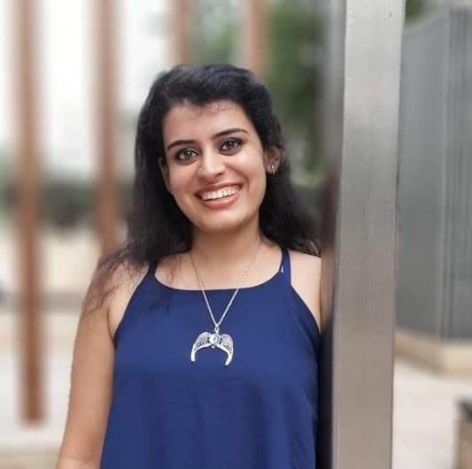 Sharanya Bashyam
