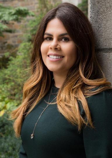 Aresha Martinez-Cardoso