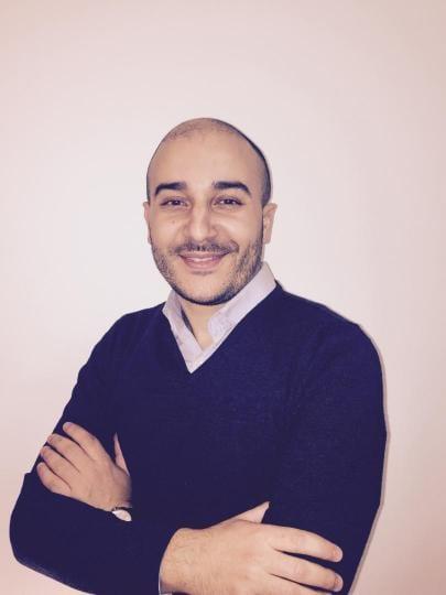 Khalid Lyamlahy