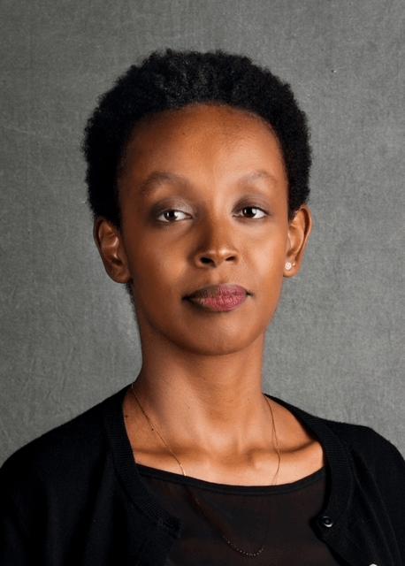Natacha Nsabimana