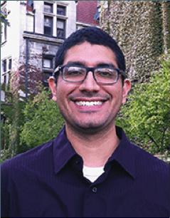 Jose Israel Rodriguez