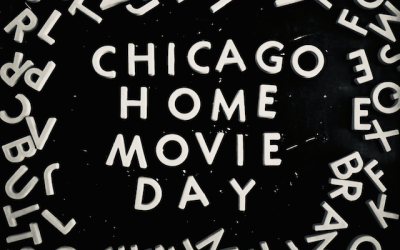Oct 24: Chicago Home Movie Day 2020