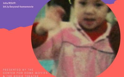 Jan 29: Sundance Film Fest: The After After Life of Home Movies