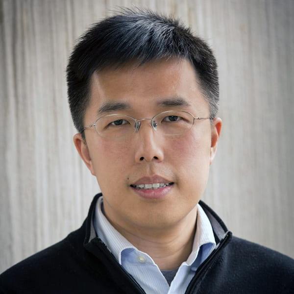 Liang Jiang