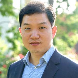 Tian Zhong