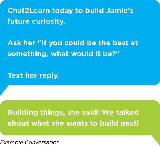 Chat2Learn Example Text