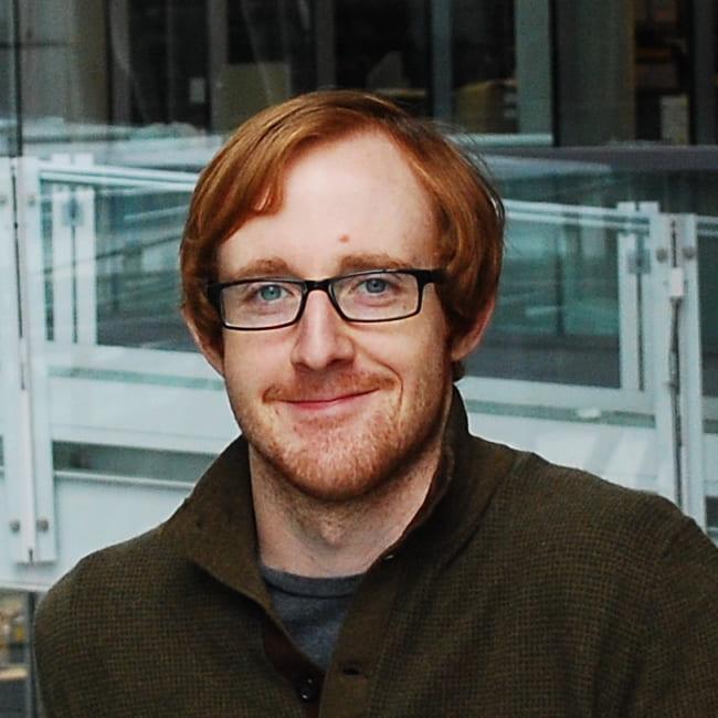 Kristof Nolan