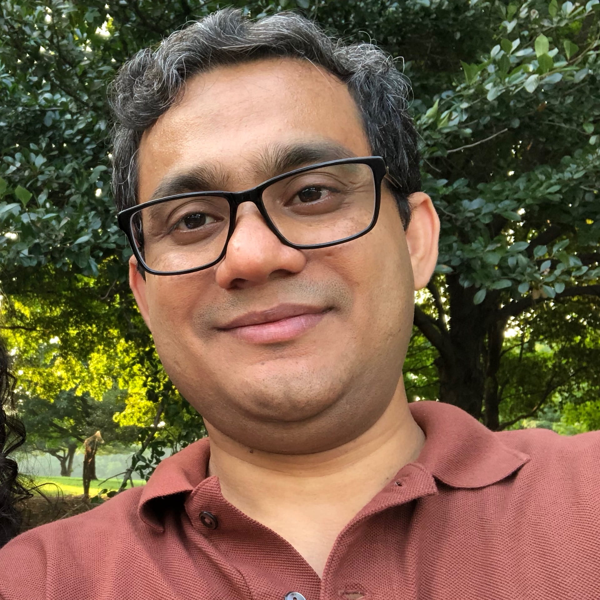Sobhan Roy
